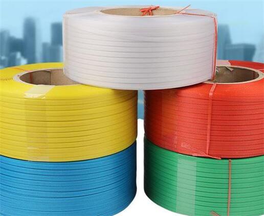 彩色包装带