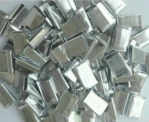 不锈钢打包扣